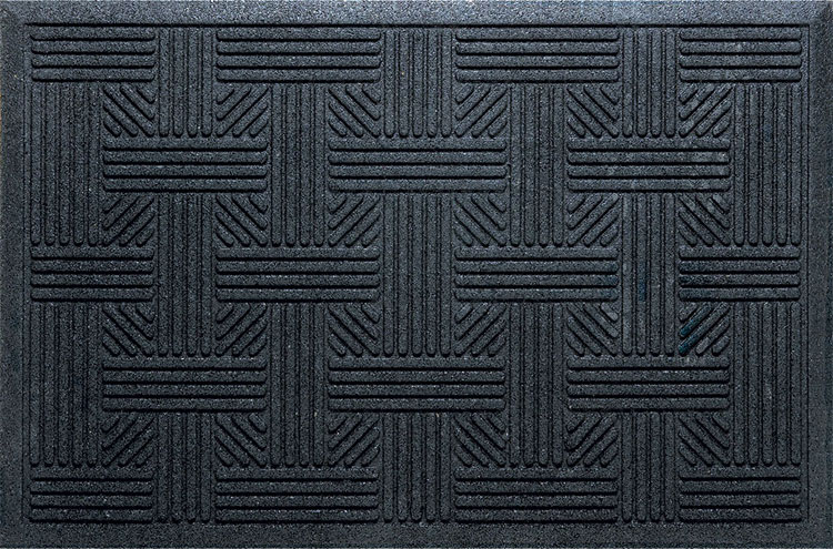 Good Rubber Door Mat
