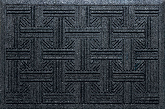 Rubber Door Mat