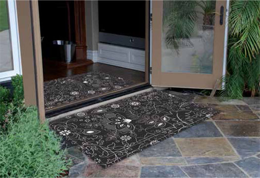 Decorative Entry Mats