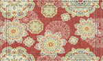 Arabesque Medallions Entry Mats