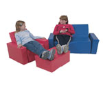 Foam Furniture for Kids