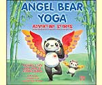 Angel Bear Yoga CD - Yoga For Kids