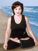Christi Eley - Founder of Angel Bear Yoga