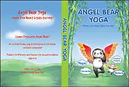 Angel Bear Yoga DVD For Kids