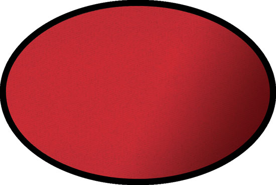 solid red oval rug our solid red oval rug is