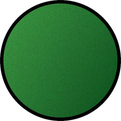 Round Green Rugs