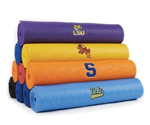 Yoga Mat For Kids with college logo