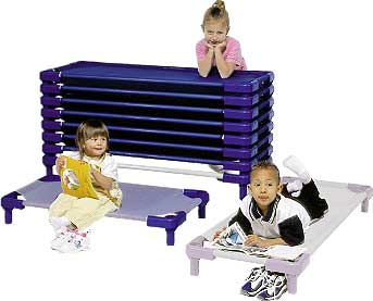 Sleeping Cots For Kids