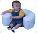 Baby Sitting Support | Sit Up Ring