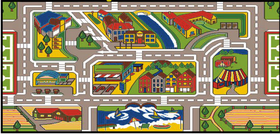 playmats for kids sport resort