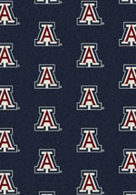 University of Arizona Rug