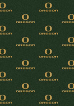 University of Oregon Rug