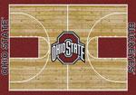 Ohio State University Rugs