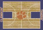 Clemson University Rugs
