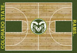 Colorado State University Rugs