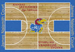 University of Kansas Rugs