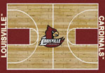 University of Louisville Rugs