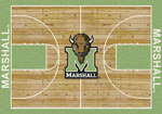 Marshall University Rugs