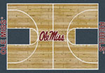 University of Mississippi Rugs