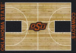 Oklahoma State University Rugs