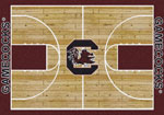 Univ of South Carolina Rugs