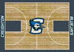 Creighton University Rugs
