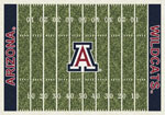 University of Arizona Rugs