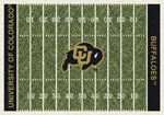 University of Colorado Rugs
