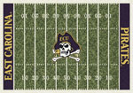 East Carolina University Rugs