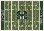 University of Hawaii Rugs