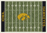 University of Iowa Rugs