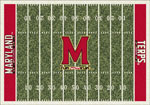 University of Maryland Rugs