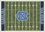 Univ of North Carolina Rugs