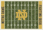 University of Notre Dame Rugs