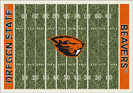 Oregon State University Rugs