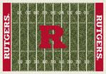 Rutgers University Rugs