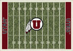 University of Utah Rugs