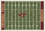 Virginia Tech Rugs