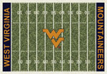 University of West Virginia Rugs