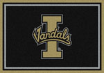 University of Idaho Rug