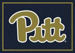 University of Pittsburgh Rug