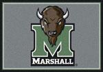Marshall University Rug