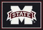 Mississippi State Univ Rug