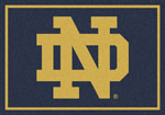 University of Notre Dame Mat