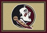 Florida State University Rug