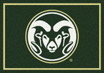 Colorado State University Mat