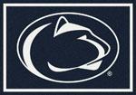 Penn State University Rug