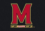 University of Maryland Rug