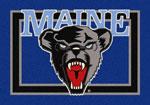 University of Maine Rug