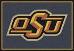Oklahoma State University Rug
